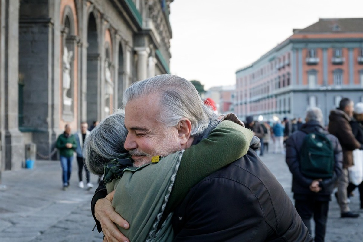 Couples who share a long and loving history are most at risk of the Widowhood Effect.