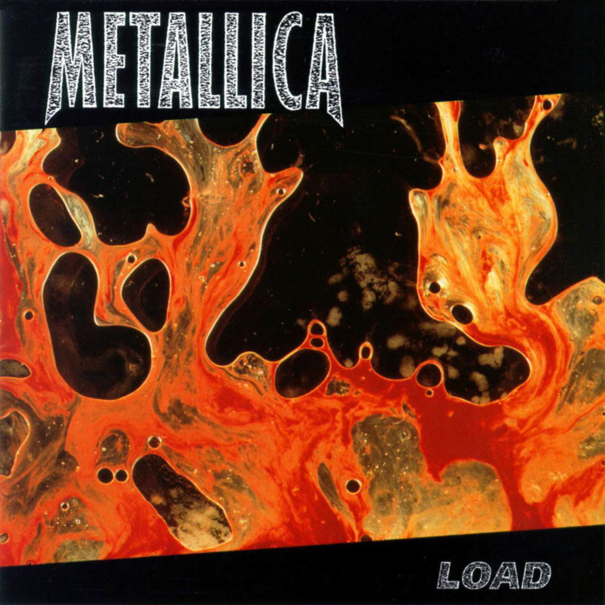 A Review of the album Load by Metallica:how it sounds 20 years later