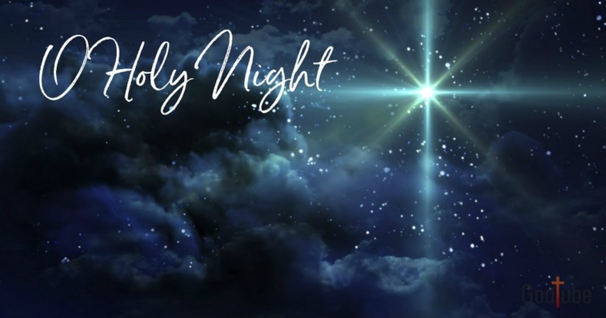 the-night-that-christ-was-born