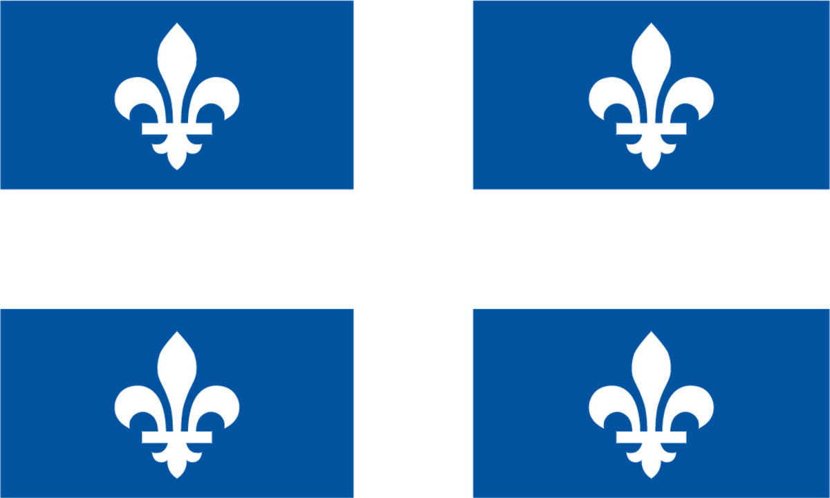 Visiting Gatineau, Quebec, and Its Maison Du Citoyen: Cultural Efforts With an International Dimension