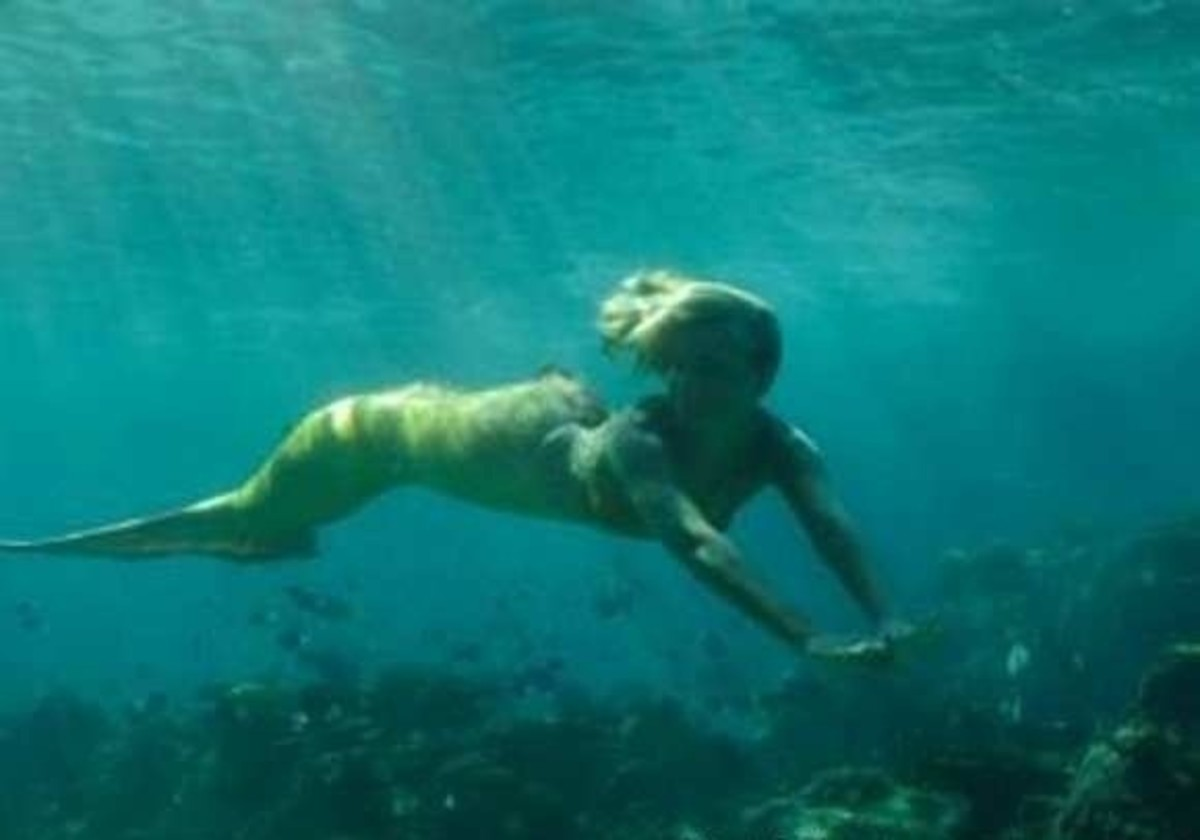 what-mermaids-really-are