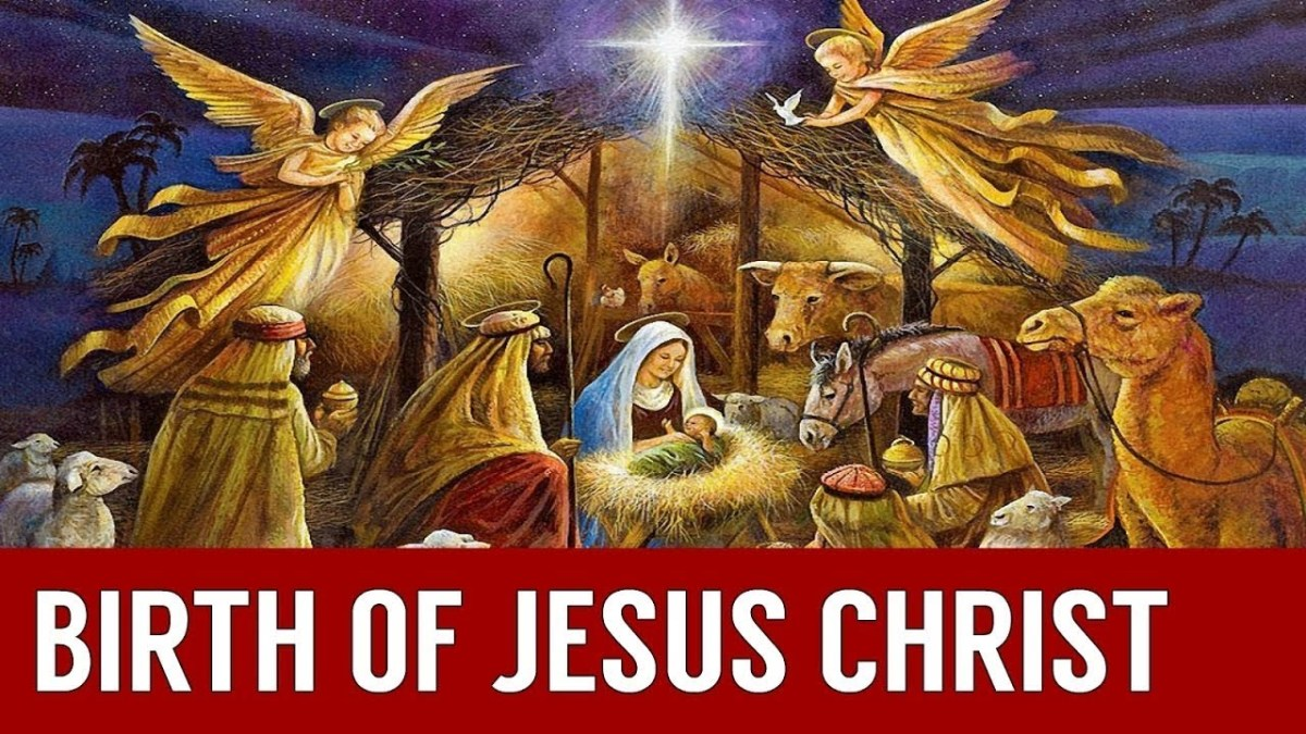 the-only-sermon-that-matters-on-christmas-day