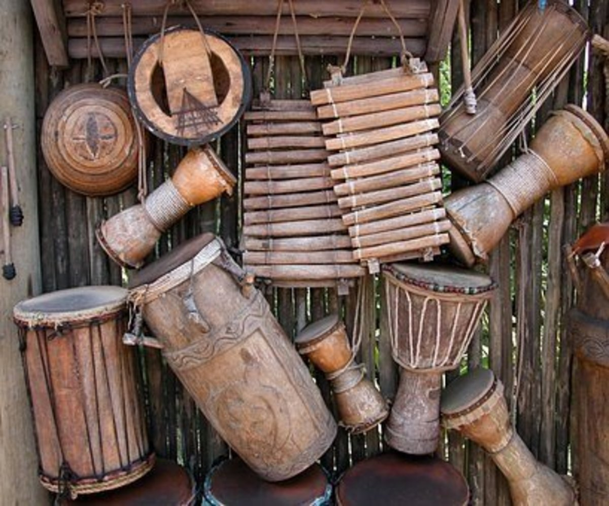 Local instrument display