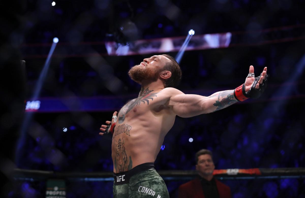 Top 5 Kickboxers in the UFC