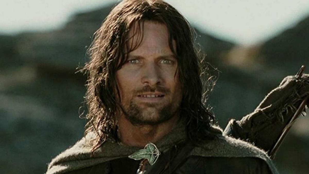 Aragorn is one of the few who remembers his ancestor and sings the Lay of Luthien to himself at times as a reminder of his parallel relationship with Arwen.
