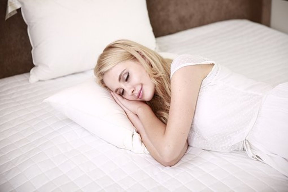 Comfortable beddings are a great sleep  gift