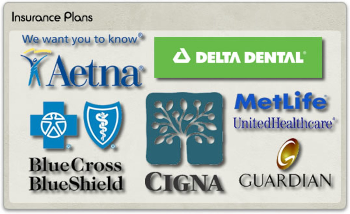 What does my dental insurance cover?