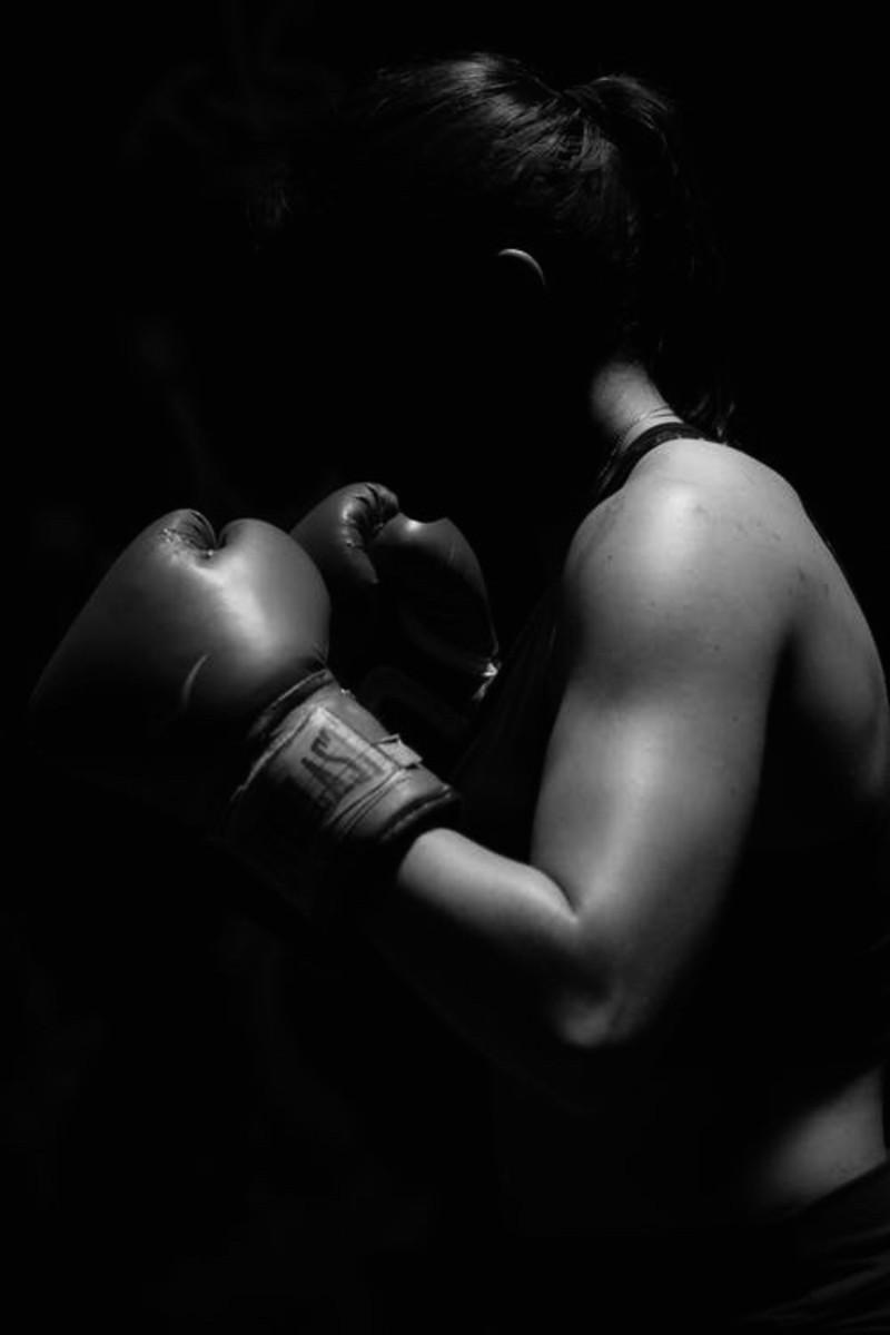 fighting-myself