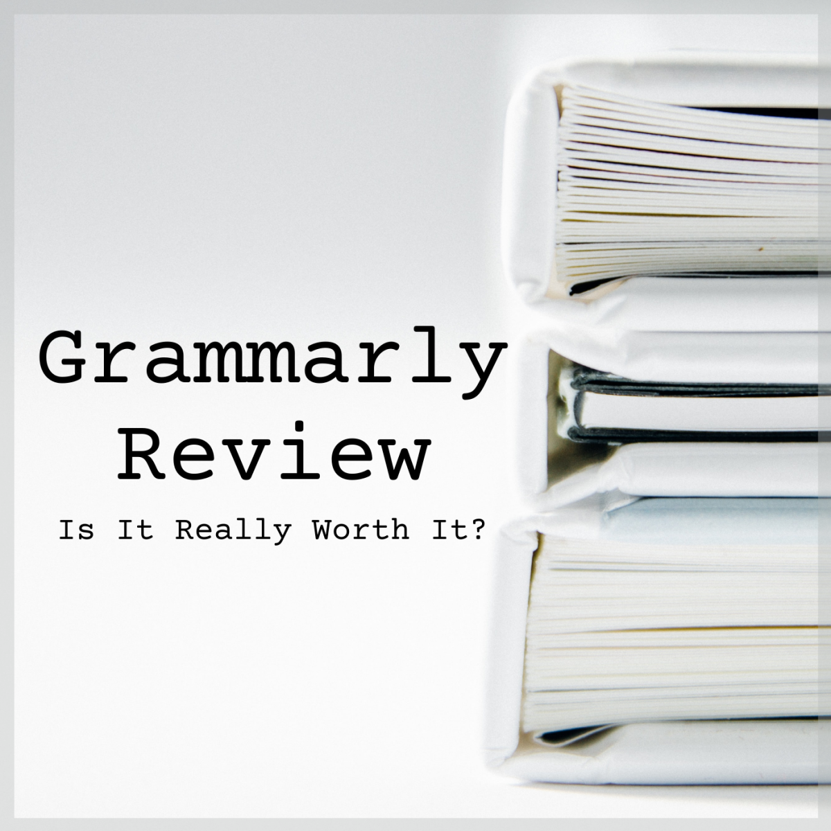 Is Grammarly everything that it claims to be? And will it really help you with your writing?
