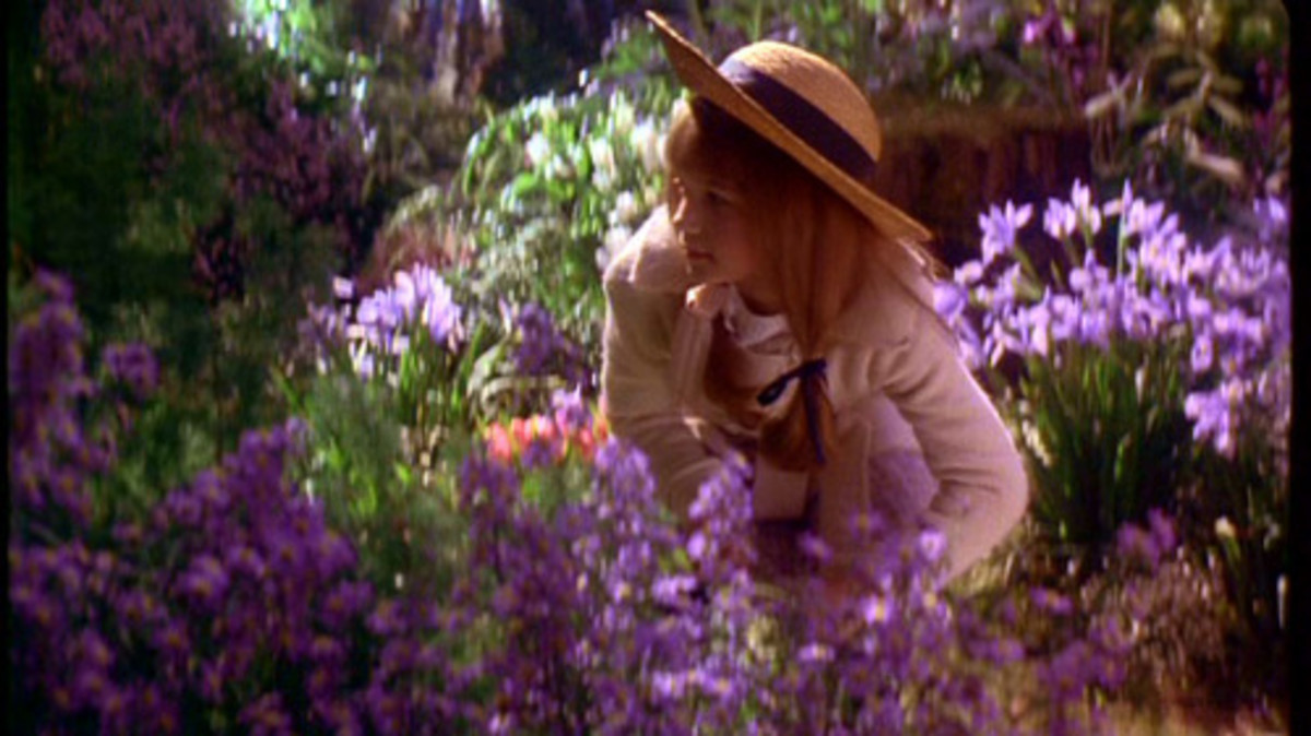 The Secret Garden 1993 Film Review Hubpages