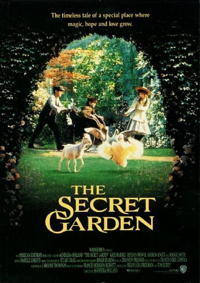 The Secret Garden (1993) Film Review