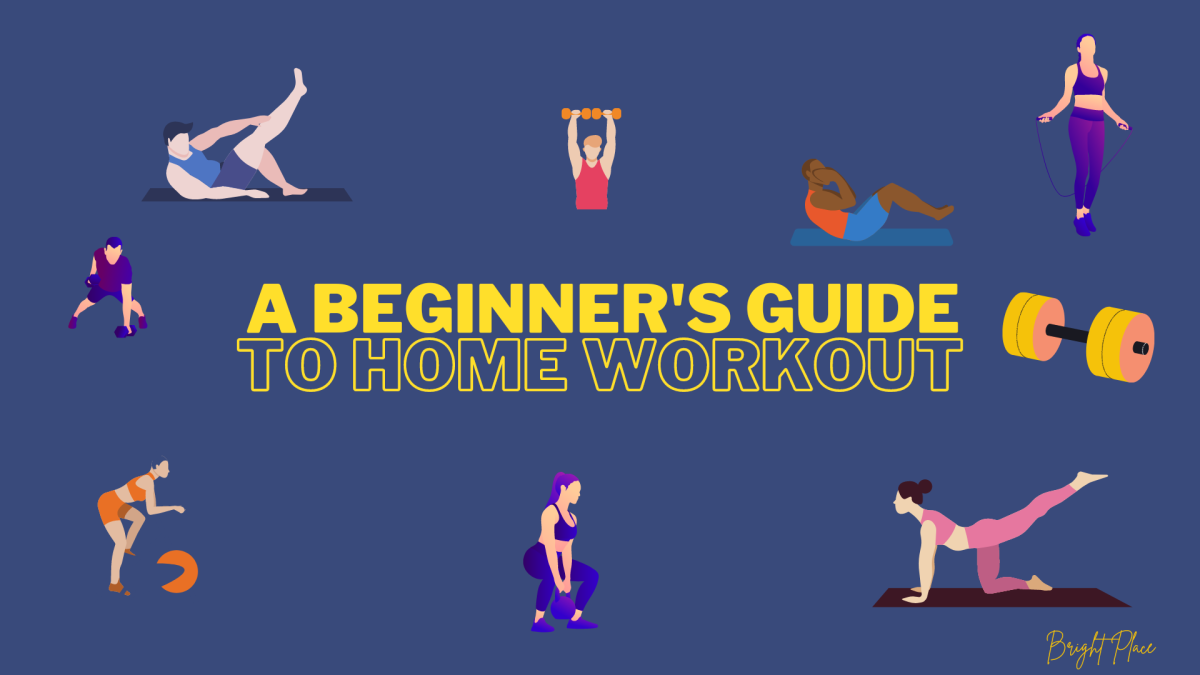 A Beginner's Guide to Home Workouts