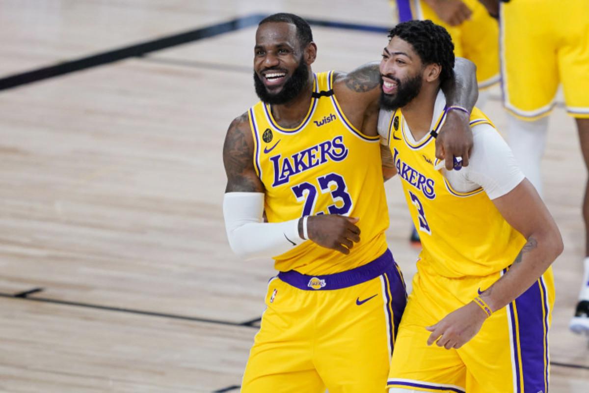 NBA 30 Team Preview 2020-2021