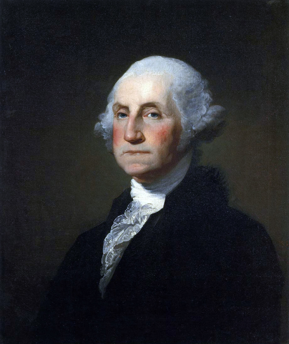 """It was not my intention to doubt that, the Doctrines of the Illuminati, and principles of Jacobinism had not spread in the United States. On the contrary, no one is more truly satisfied of this fact than I am."" - President George Washington"