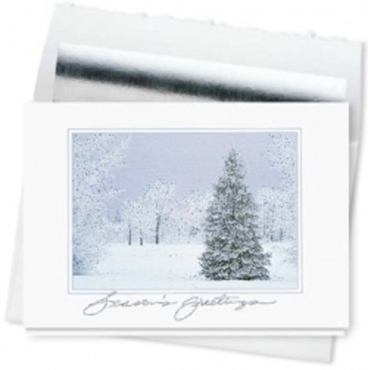 business christmas cards