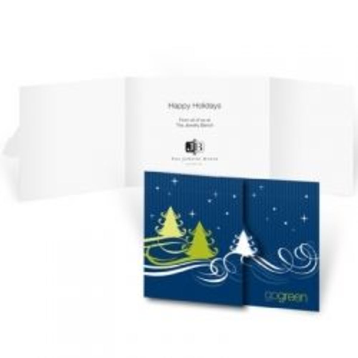 How to Write Business Christmas Letters & Cards