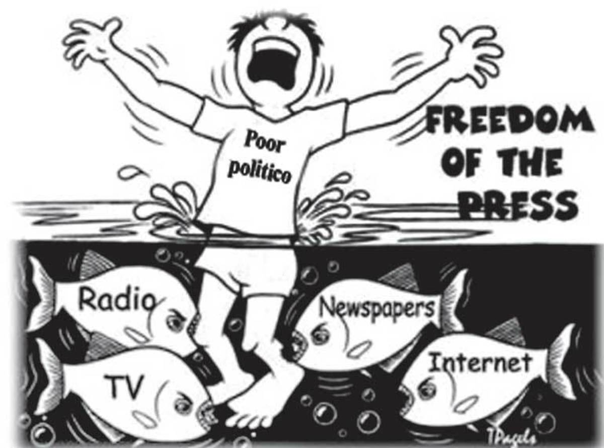 The Other Side of Media Freedom