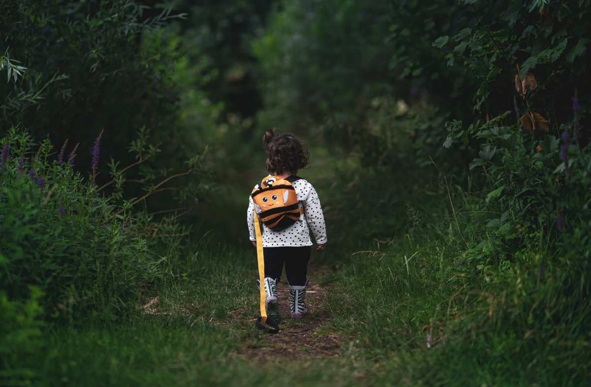 Could We Allow That Child in Us Once More to Take a Trip into the Unknown of Life by Outgrowing Our Yesteryear's Selves? -- Val Karas