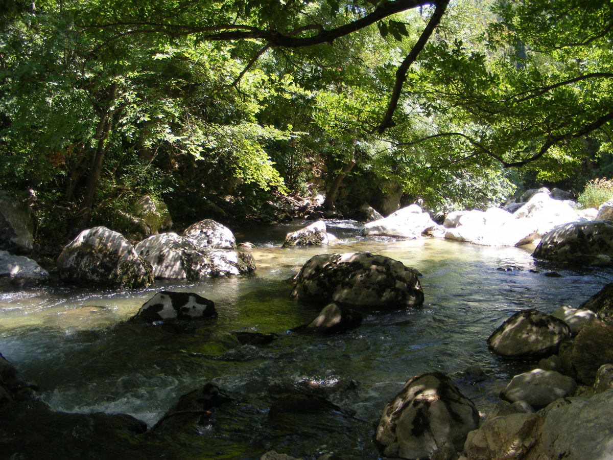 Abruzzo - Italy's hidden garden