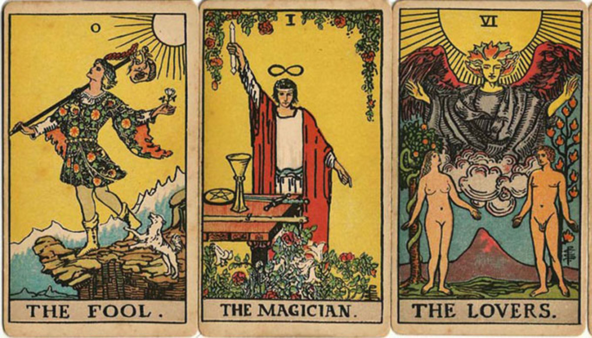 How to do a Tarot Card Reading | Step-by-Step