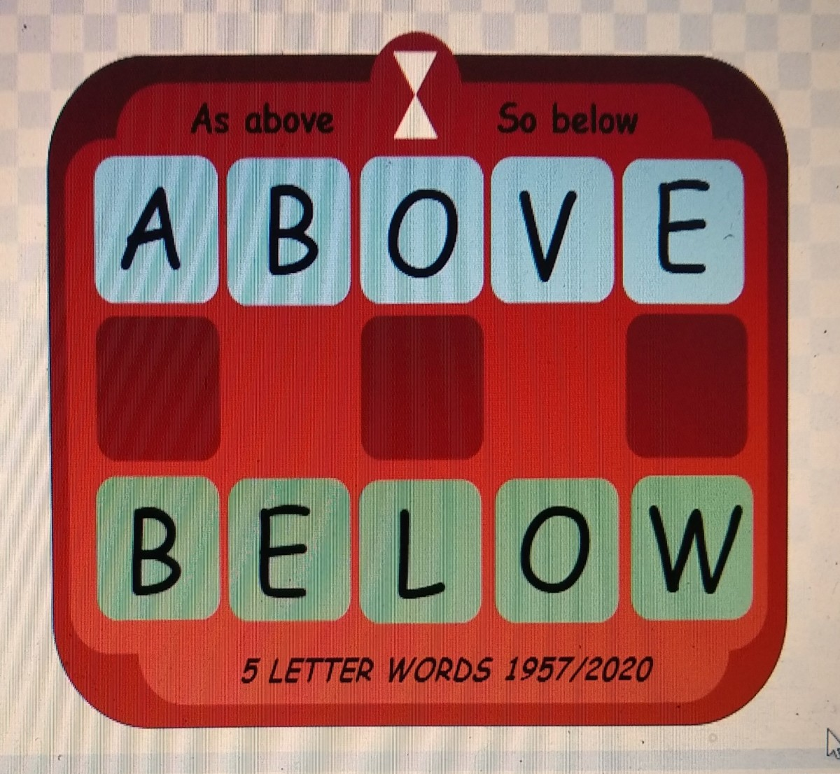 my-fathers-workshop-five-letter-opposite-words-game-puzzle