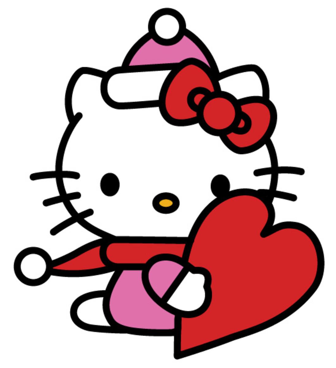 Best Free Valentine S Day Clip Art Hubpages