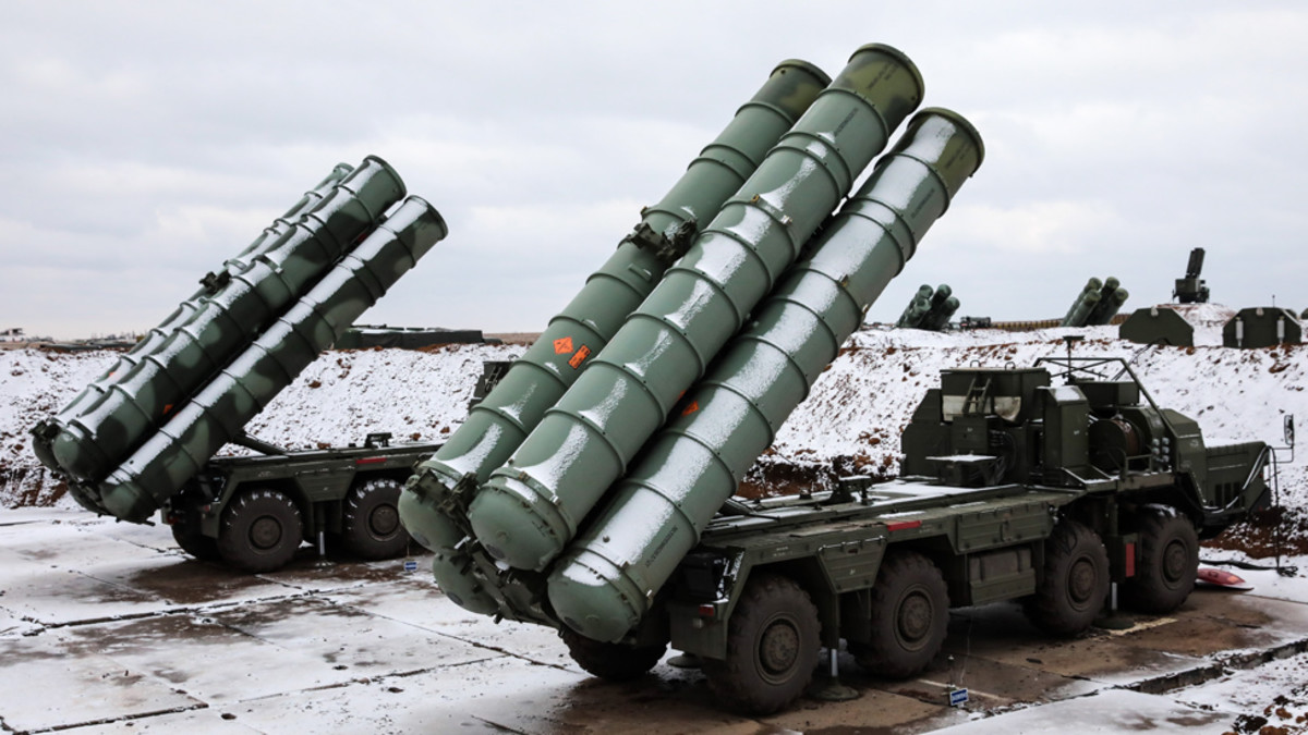 Modi and Bjp Government Has Let Indian Army Down With S 400 Missile Deal as Russians Delay Induction