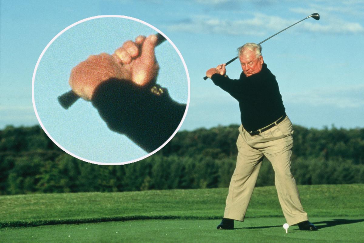 Moe's Famous Grip