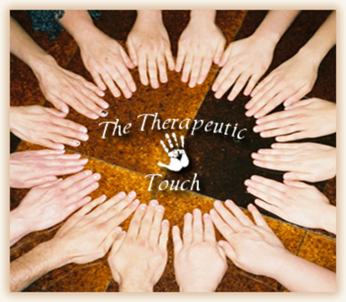The therapeutic hand: Reiki therapy