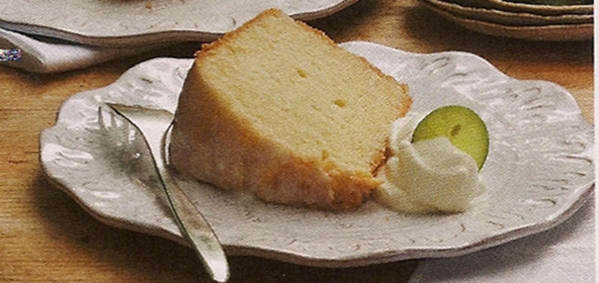 source allrecipes This is a delicious cake.