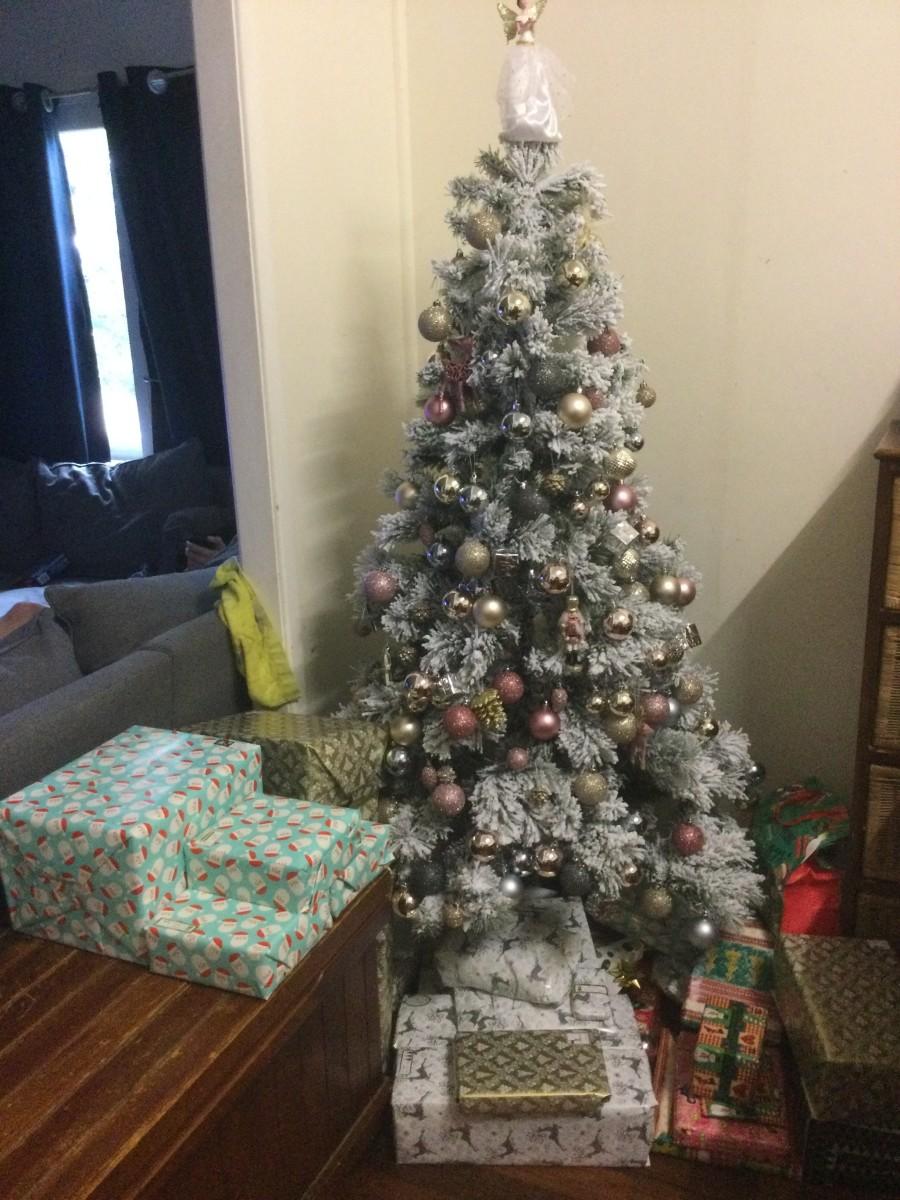 The Christmas Tree 2020