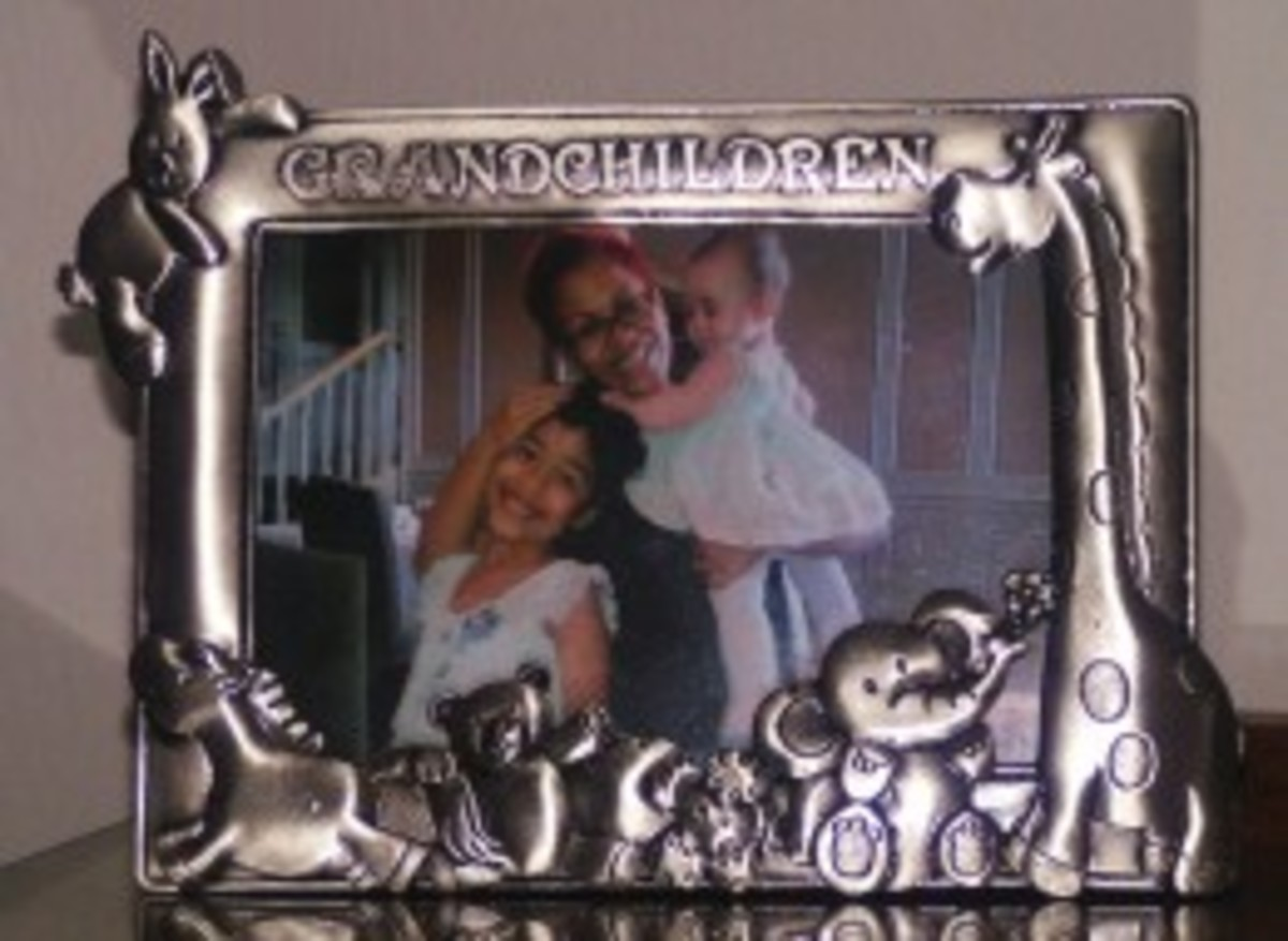 How To Choose Photo Frames