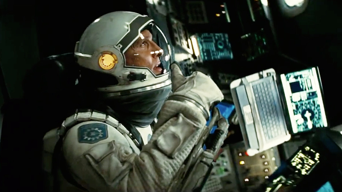 10 Movies Like Interstellar