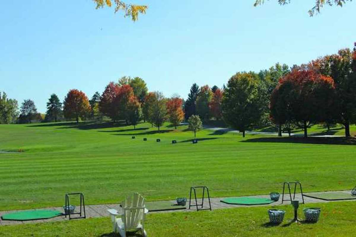 Walnut Hills Country Club, opened 1921-but soon to close-another possible venue?