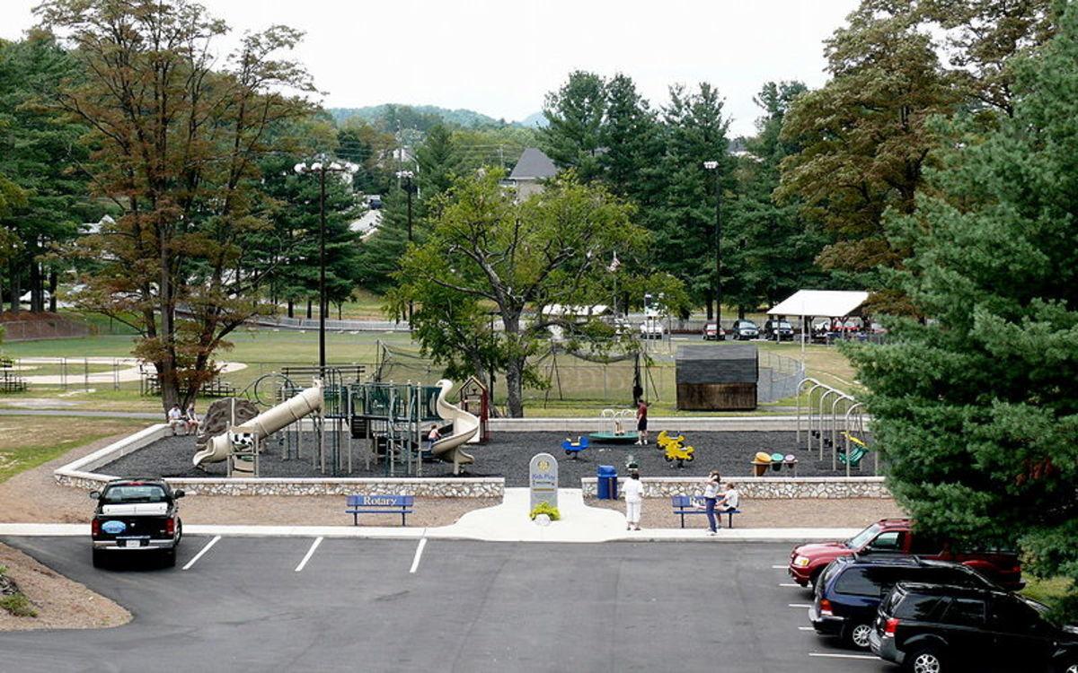 community college rankings 2011