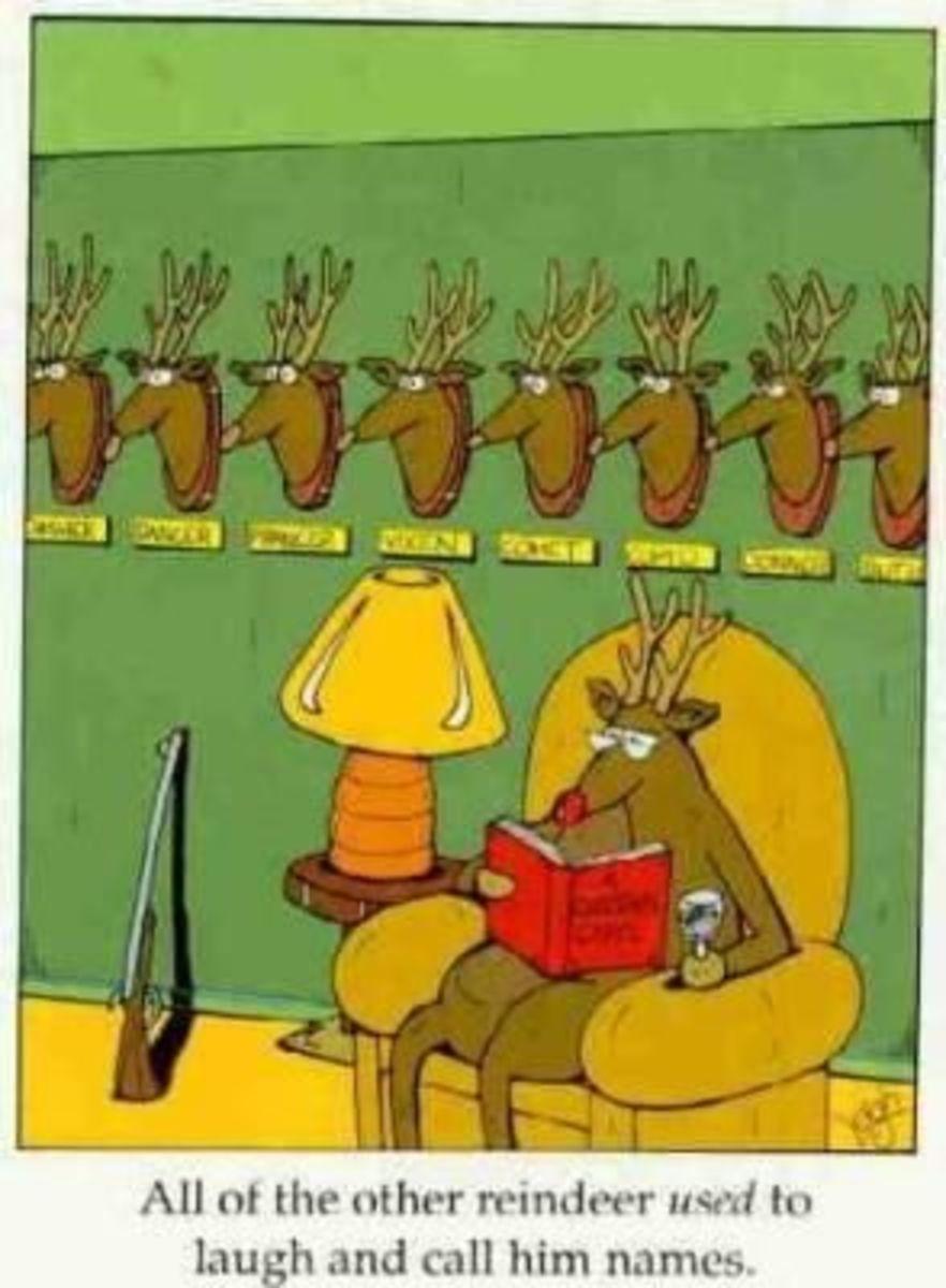 05 - Reindeer Revenge