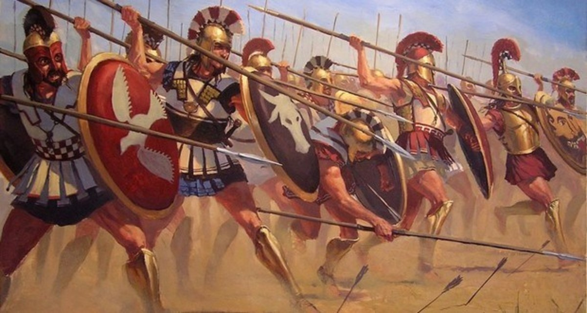 The Sacred Band of Thebes was an elite unit created in response to Spartan supremacy on the battlefield.