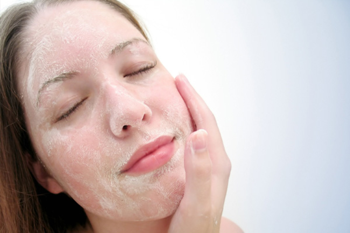 Choose Exfoliating Products According to Skin Type