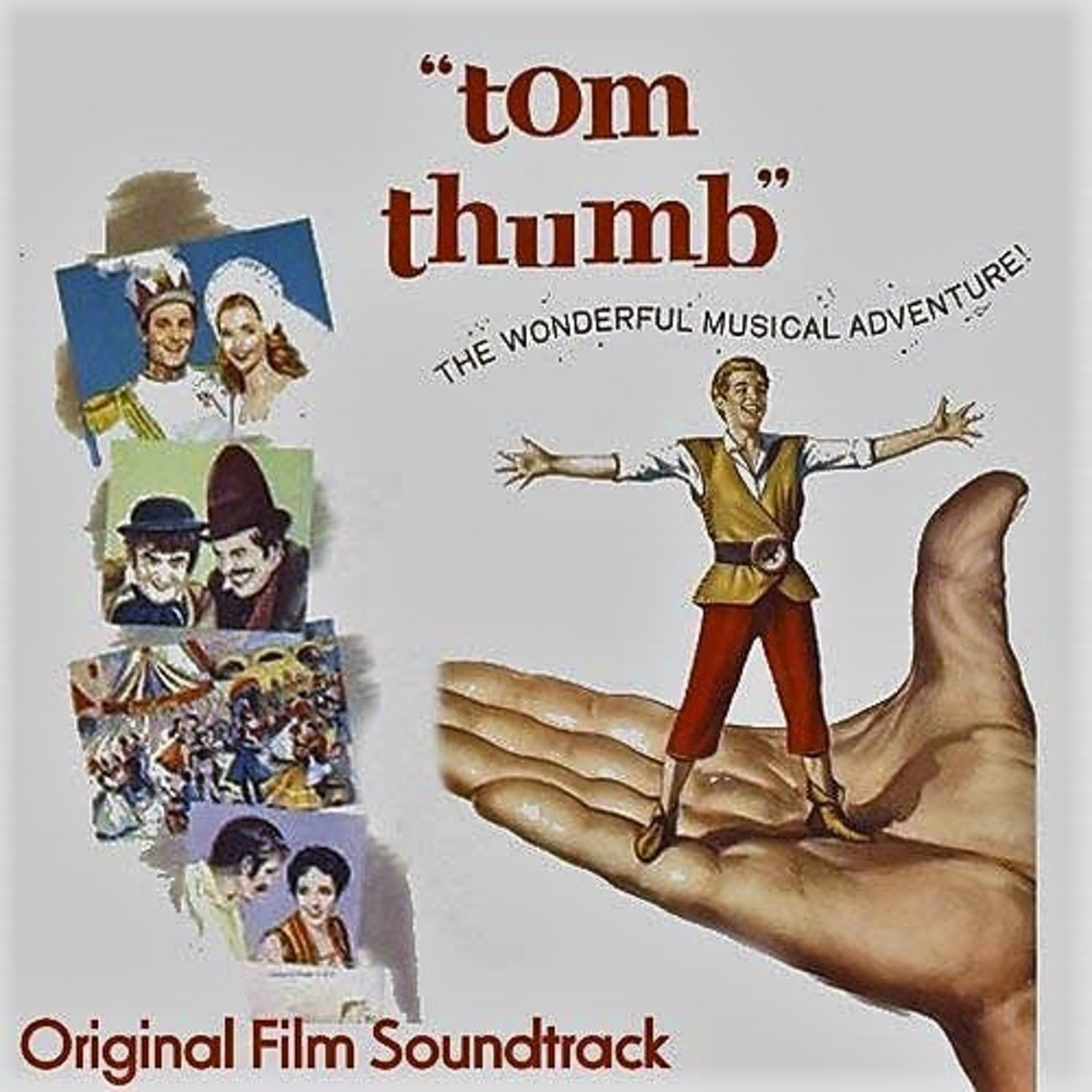 Tom Thumb Film Review