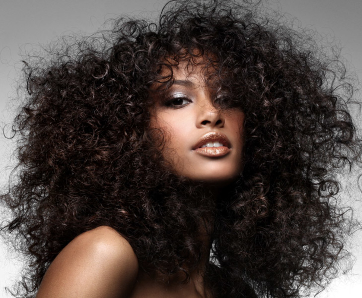 Grow Natural Hair with Heat Training