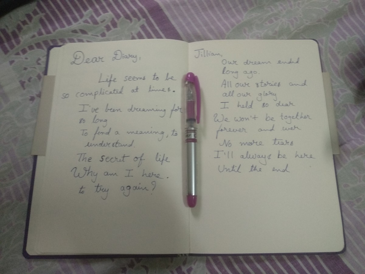 6 Journaling Hacks to Overcome Depression