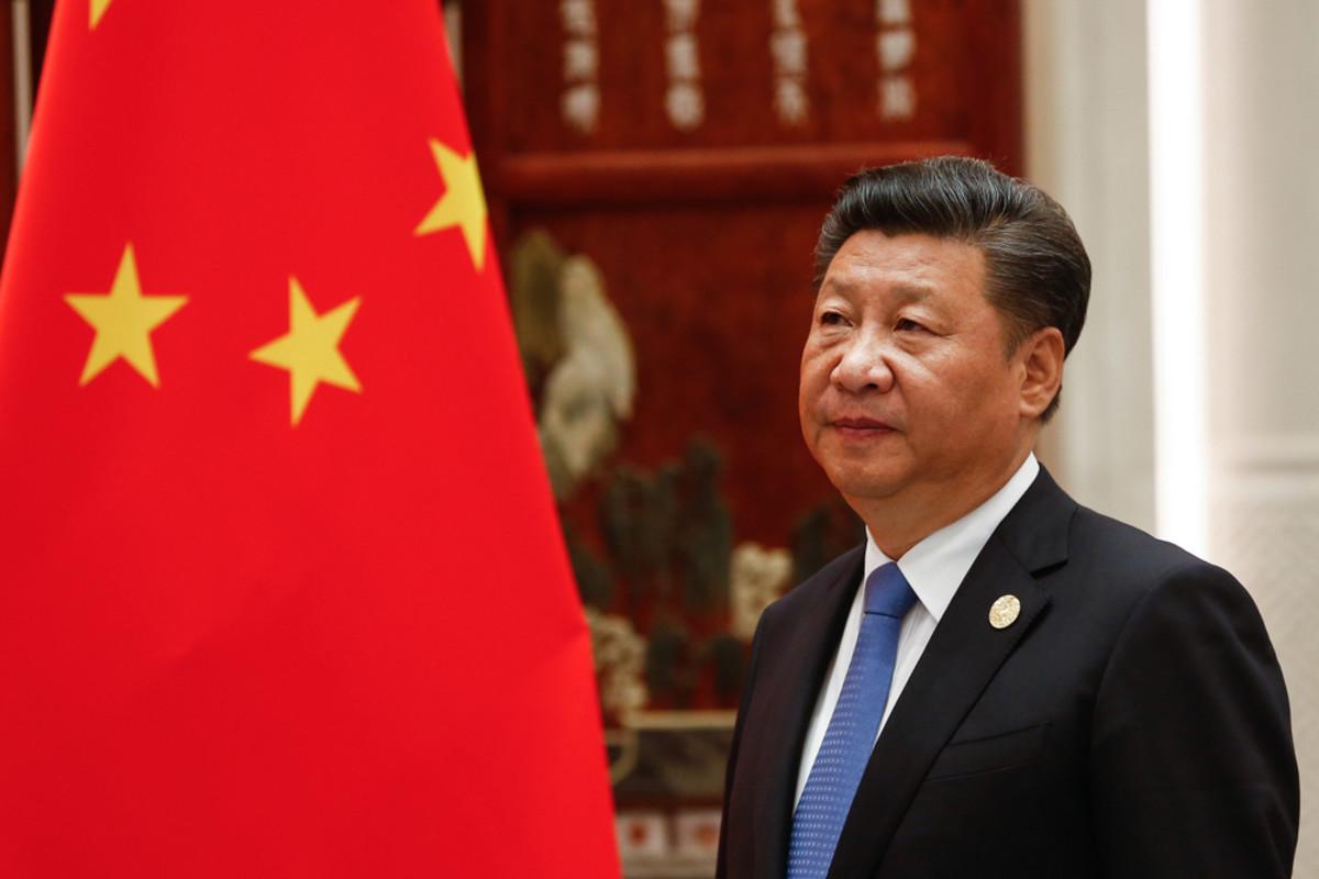 Finally, Xi Jinping Congratulated Biden