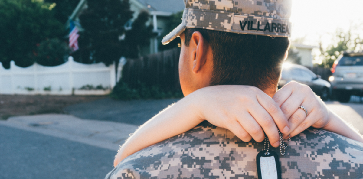 The Veteran Domestic Violence Issue in the US