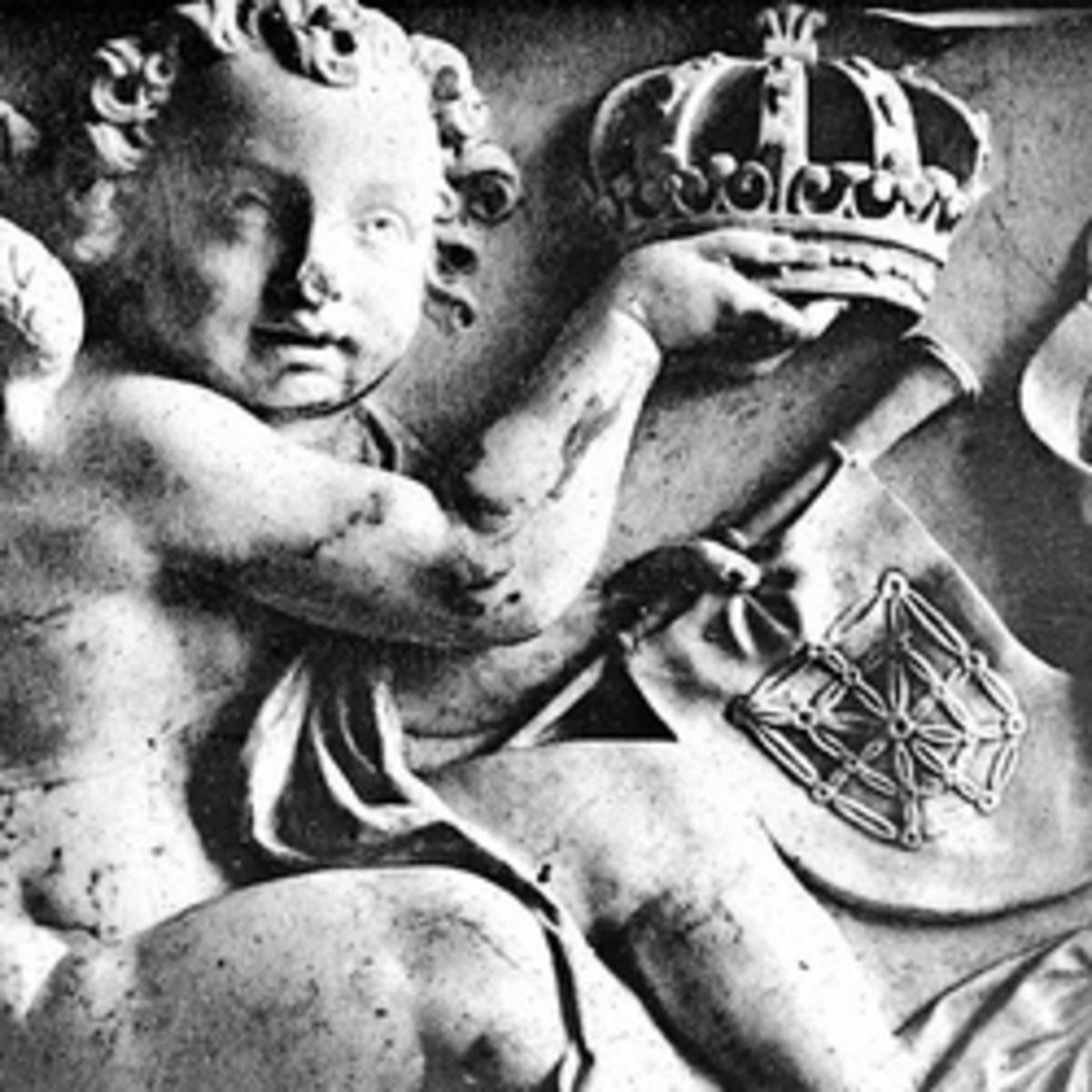 Lady Diana Spencer's Illegitimate Baby