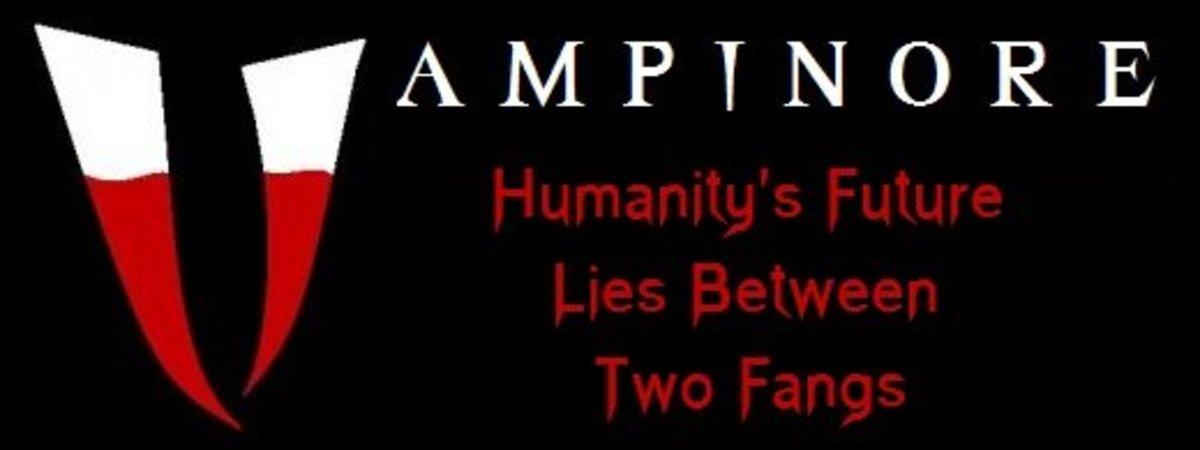Vampinore: X - Nikita