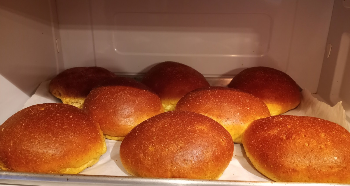 Wheat Bread for the Low Carb & Keto crowd