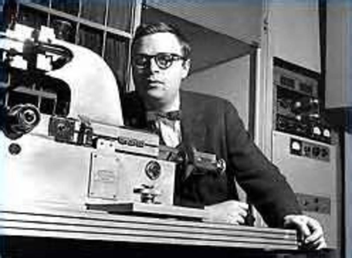 Rudy Van Gelder, recording engineer