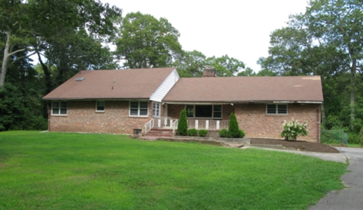 The Coltrane Home in Dix Hills, Long Island, NY