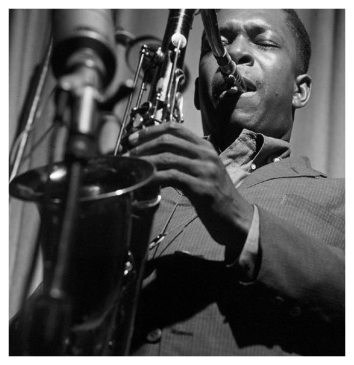 John Coltrane/A Love Supreme
