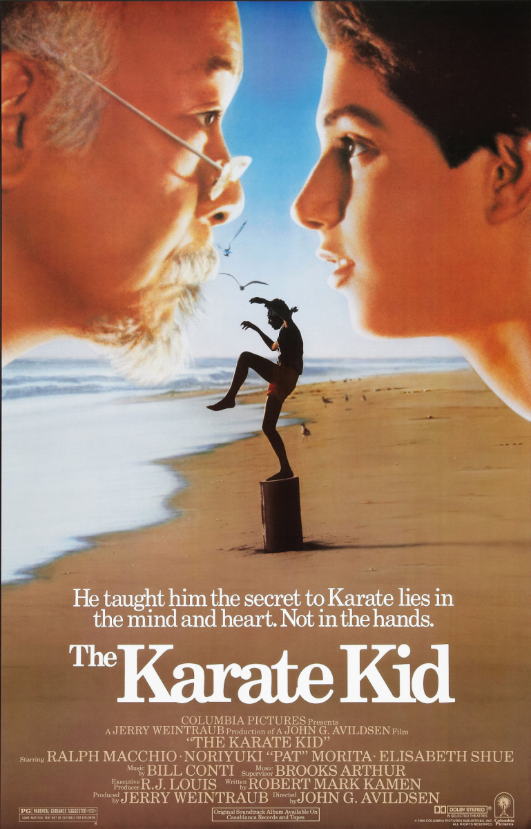 Film's poster